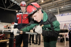 WorldSkills Hi-Tech